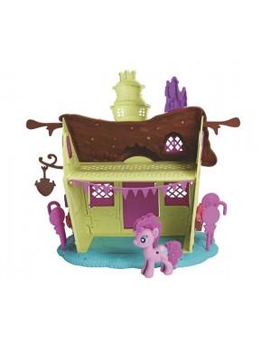 Pop Игровой набор Пряничный домик