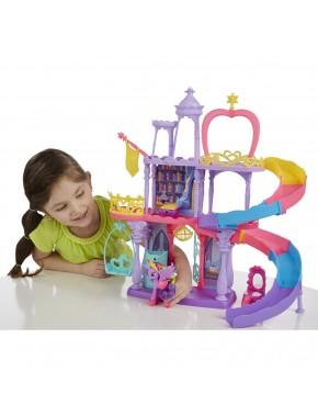 Игровой набор Hasbro My Little Pony Королевство Твайлайт Спаркл Райнбоу