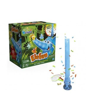 Игра Элефан (новая версия) Hasbro (98934)