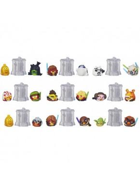Набор из двух фигурок Angry Birds Star Wars Telepods, в ассорт. A6058