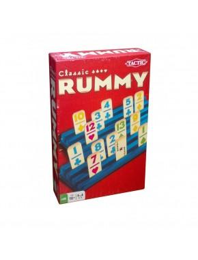 Настольная игра Tactic Румми Дорожная версия (02743)