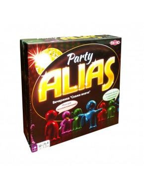 Настольная игра Tactic Пати Элиас (53365)