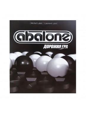 Настольная игра Abalone Classic дорожняя версия (AB 03 UA)