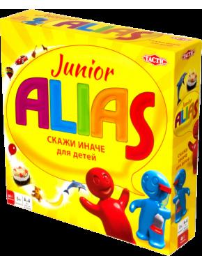 Настольная игра Tactic Элиас Юниор (53366)