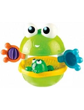 BabyBaby — Для ванной Лягушка-игрушка