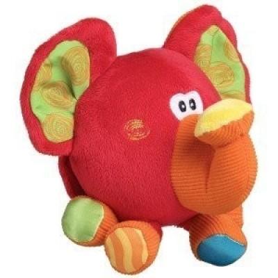 Развивающая игрушка Playgro шарик Смеющийся слоненок