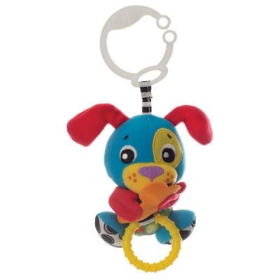 Игрушка на коляску трясущаяся Playgro Собачка