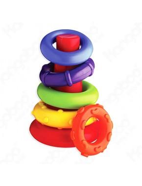 Развивающая игрушка Playgro Пирамидка