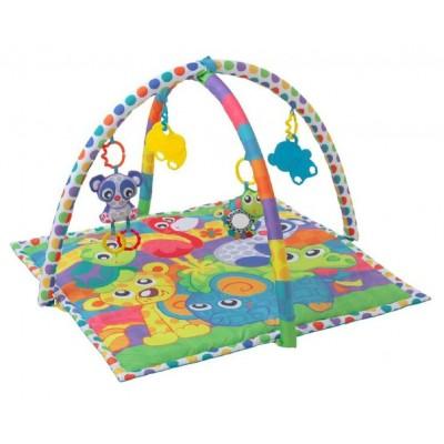 Развивающий коврик Playgro Друзья-животные
