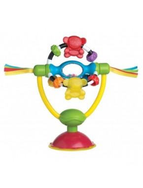 Развивающая игрушка на стульчик Playgro