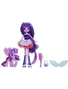 Кукла Искорка и пони My Little Pony