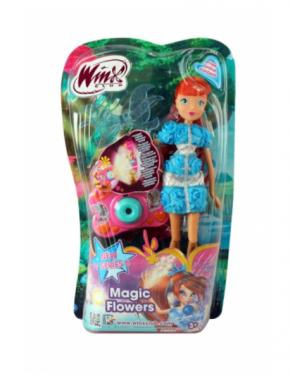 Winx Magic Flower Блум 27 см