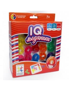 Настольная игра Smart Games IQ Леденцы (SG 485 UKR)