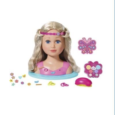 BABY BORN - Кукла-манекен MY MODEL - СЕСТРИЧКА