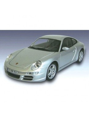 Автомодель 1:24 Porsche 911 Carrera S Coupe