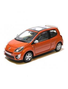 Автомодель 1:24 Renault New Twingo