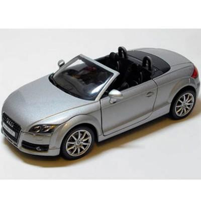 Автомодель 1:24 Audi A6 (1)
