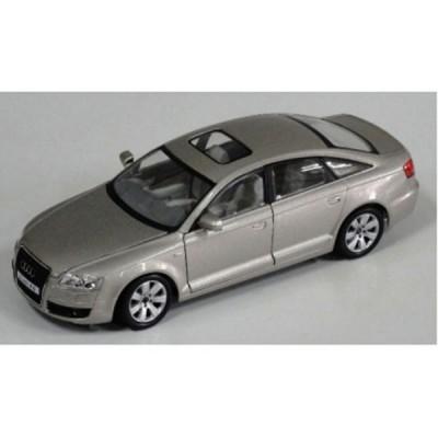 Автомодель 1:24 Audi A6