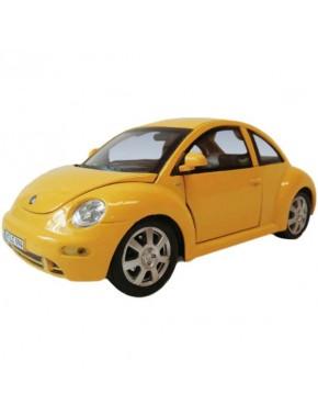 Автомодель 1:24 VW New Beetle