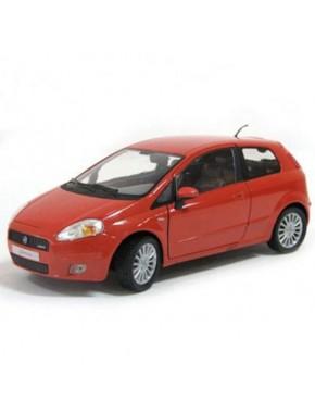 Автомодель 1:24 Fiat Grande Punto
