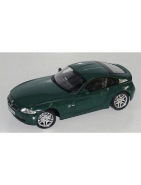 Автомодель 1:24 BMW Z4 coupe