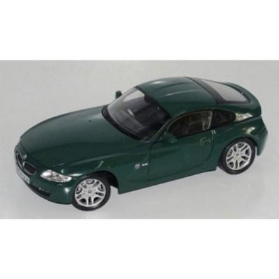 Автомодель 1:24 BMW Z4 coupe