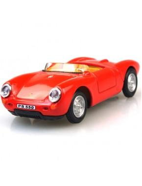Автомодель 1:43 Porsche Spyder 550A
