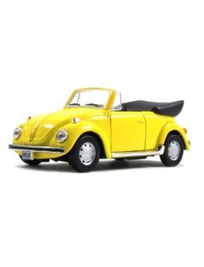Автомодель 1:43 VW Beetle Cabriolet