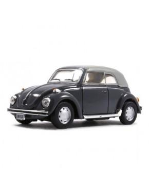 Автомодель 1:43 VW Beetle Soft Top