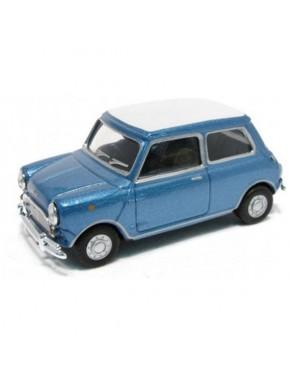 Автомодель 1:43 Mini Couper