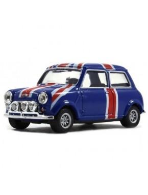 Автомодель 1:43 Mini Cooper Union Jack