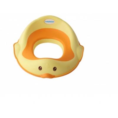 Накладка на унитаз Babyhood Утенок (BH-118)