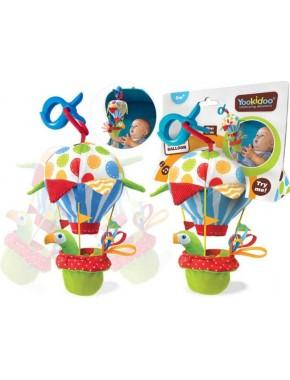 Игрушка-подвеска Yookidoo Воздушный шар (40140)