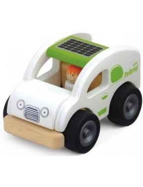 Машинка Wonderworld City Элеткромобиль (WW-4045)